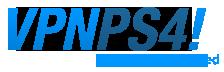 VPN PS4